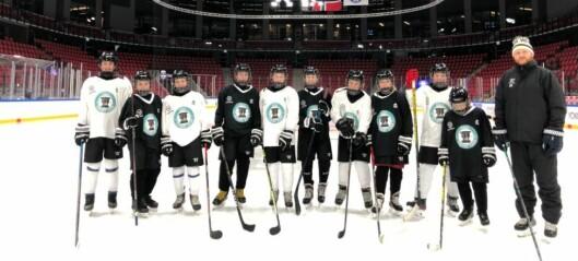 Skuffelse og sinne i Oslo ishockeyklubb etter at treningstiden i Sonia Henies ishall ble redusert