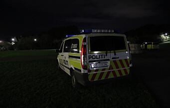 Politiet stanset høylytt fest i Frognerparken sent pinseaften