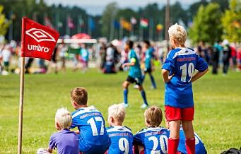 Norway Cup ryker også i år. Restriksjonene ble for strenge