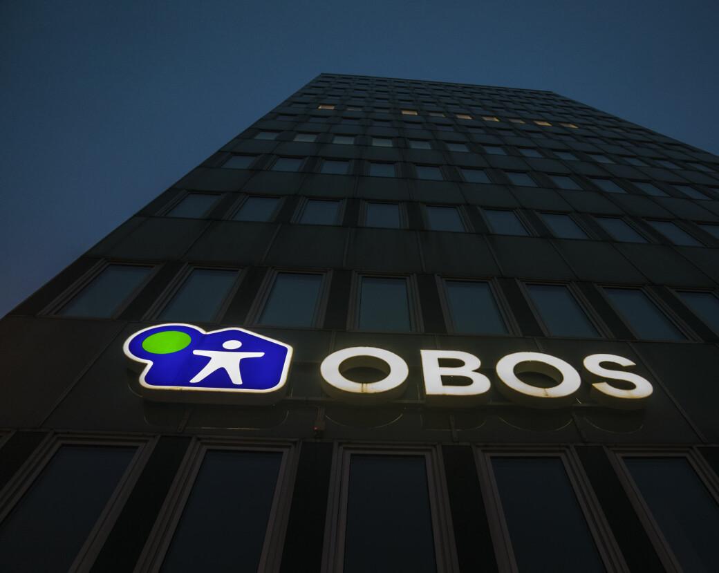 — Akkurat nå er det mange som vurderer å melde seg ut av Obos fordi de ikke føler de har påvirkningskraft, skriver artikkelforfatteren.