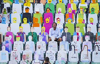Vill kriseplan for Bislett Games: Kan fly inn utøvere midt på natta