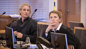 Aktor: Prinsdal-drapet bærer preg av å være en ren henrettelse