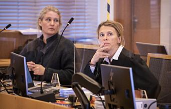 Prinsdal-tiltalt hevder han ble banket opp i fengselet