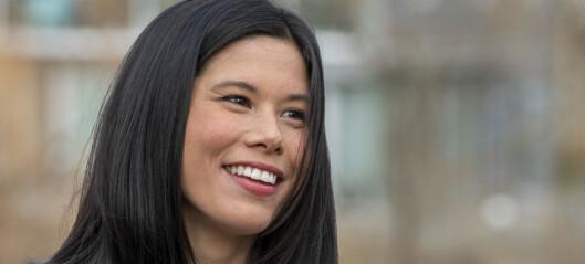 Ytringer mot Lan Marie Berg skal etterforskes av politiet