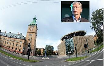Hele bystyret bortsett fra Høyre vil bevare Ullevål sykehus. — Vi må ikke godta et statlig diktat, mener Ola Elvestuen (V)