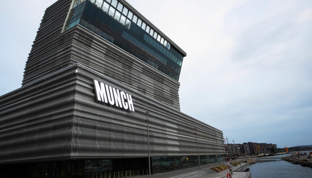 Det har kostet mye, men når Munchmuseet åpner i slutten av oktober, blir det som en stor gave til byens befolkning.