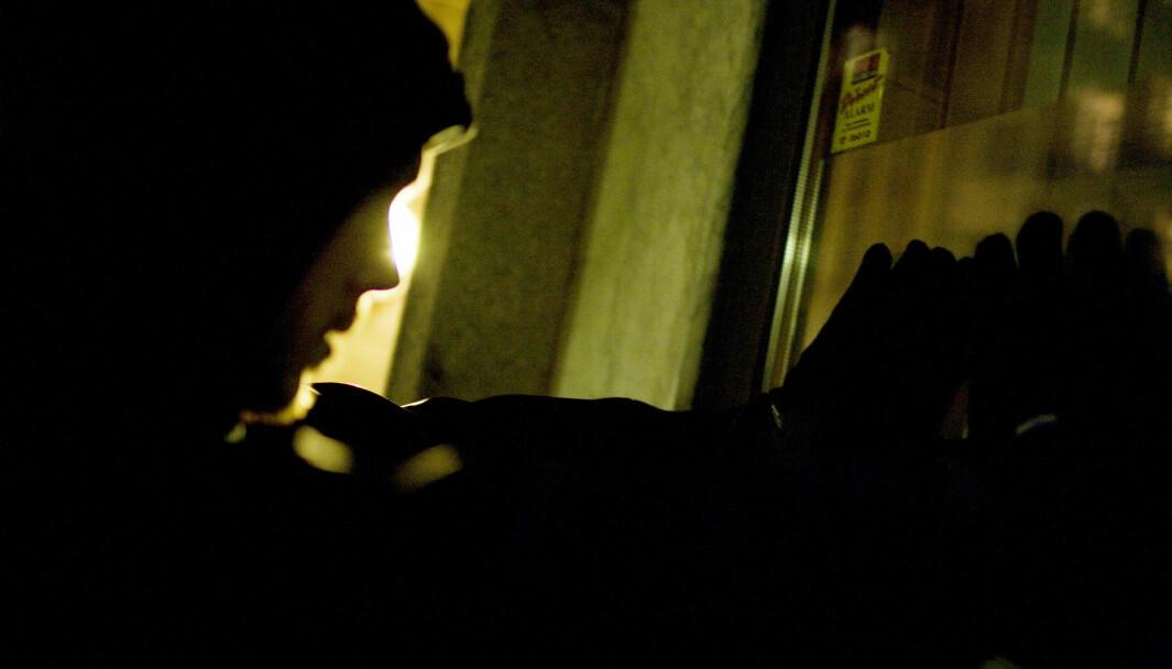Rapport viser at bare rundt to promille av ungdommene i byen står for en stor andel av den registrerte kriminaliteten i aldersgruppen.