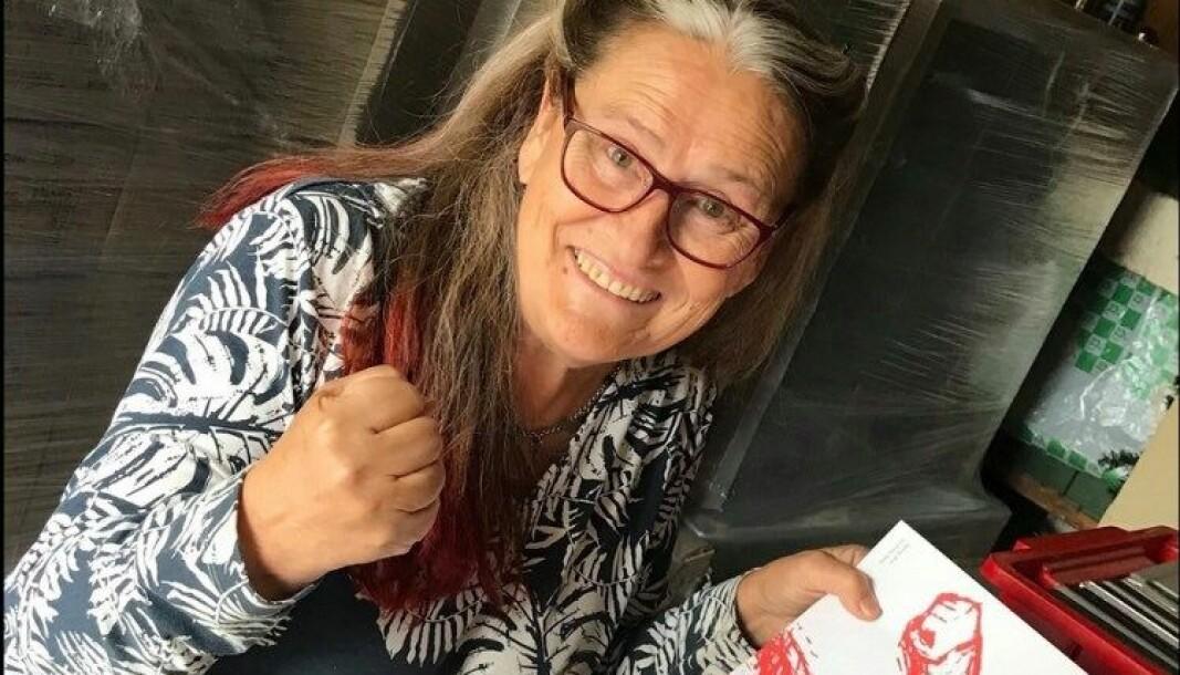 Inge Ås var en sentral kvinneaktivist på 1970- og 80-tallet. I fjor ga hun ut boksen Vi spiste, vi sov og drakk feminisme.