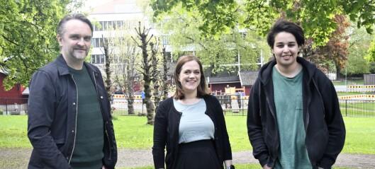 Byrådet bevilger 2,8 millioner til skolegårdsutvidelse på Sofienberg. - En fantastisk dag, jubler elevrådslederen