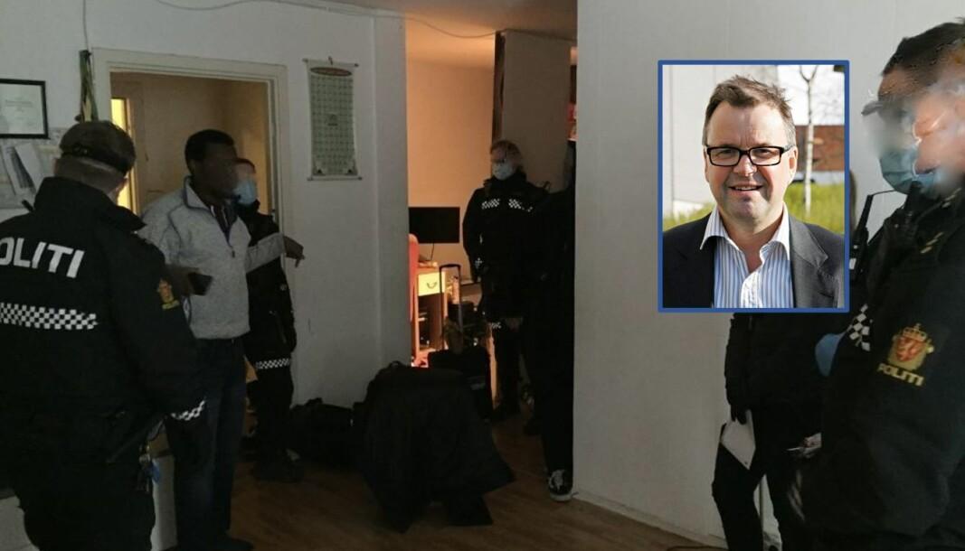 Utkastelsen av Mohamad Jama og familien fra en kommunal leilighet på Tøyen i februar i år skapte sterke reaksjoner i nærmiljøet på Tøyen og blant lokalpolitikere i bydel Gamle Oslo.