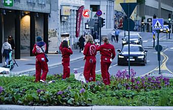 Oslo stopper russefeiringen i én uke