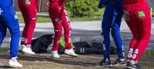 930 personer er i karantene etter et pågående smitteutbrudd blant russen i Oslo vest