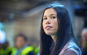 Frp varsler mistillitsforslag mot miljøbyråd Lan Marie Berg (MDG) etter milliardsprekken i vannforsyningssaken