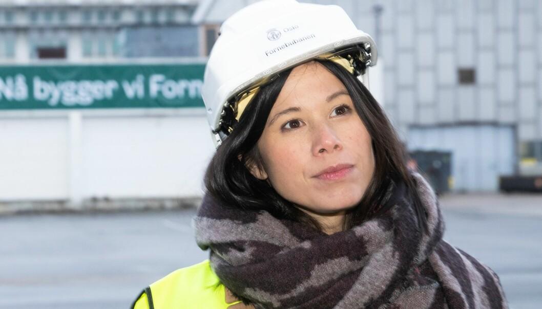 Dersom Rødt sammen med de borgerlige partiene stemmer for det varslede mistillitsforslaget fra Frp i bystyret 16. juni er Lan Marie Bergs dager som miljøbyråd i Oslo over.
