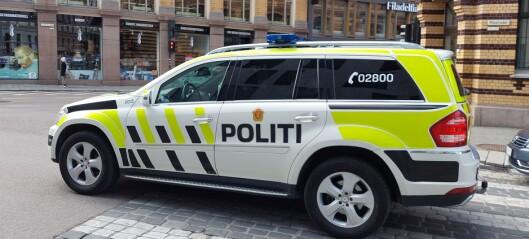 - Kvinnen (34) som var savnet fra Grünerløkka er kommet til rette, opplyser politiet