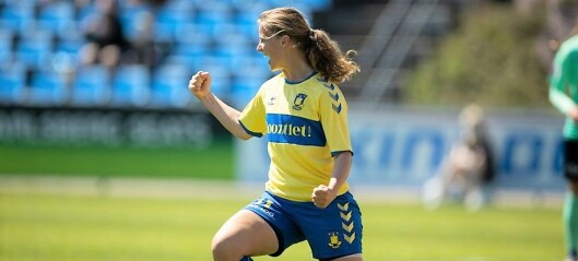 Målfarlig danske (22) skal hjelpe Vålerenga-damene til nytt seriegull