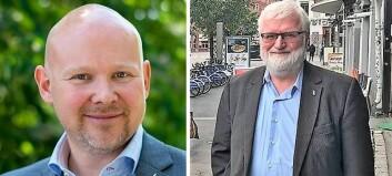 – Vi venter spent på Oslos nye tros- og livssynspolitikk