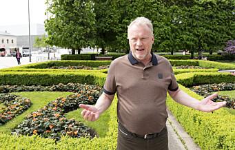 Raymond Johansen vil forby russen å rulle i Oslo