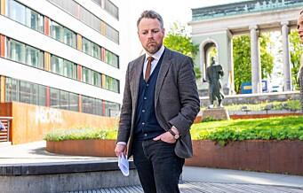 Unio-streiken i Oslo er over. Røe Isaksen bruker tvungen lønnsnemd også i hovedstaden