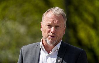 Byrådet i Oslo avventer videre gjenåpning