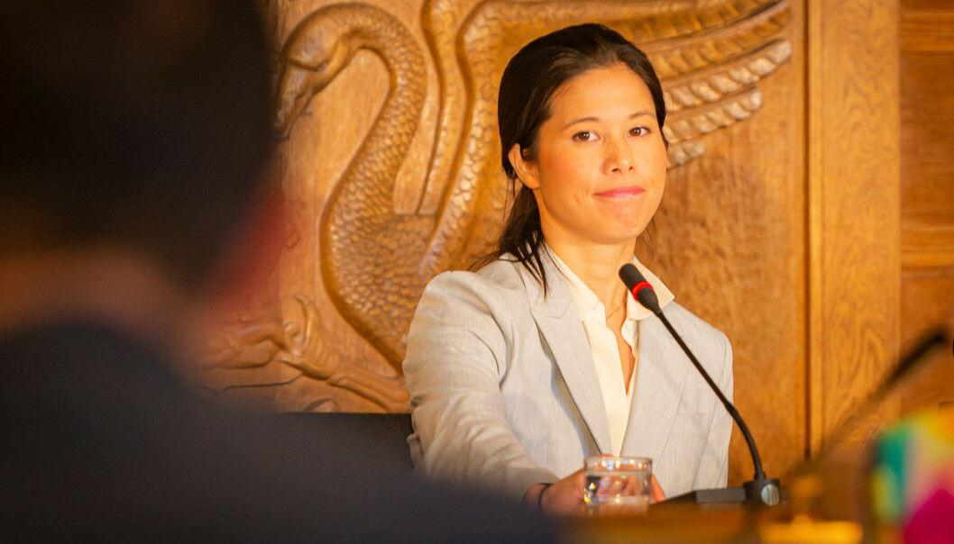 Tross selvkritikk må miljøbyråd Lan Marie Berg belage seg på at Frp i morgen fremmer et mistillitsforslag mot henne i bystyret. 16. juni vil mistillitsforslaget behandles av Oslos folkevalgte.