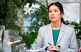 Frp fremmet mistillit: - Byråd Lan Marie Berg har ikke bystyrets tillit