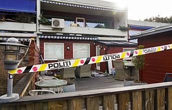 Kan bli tvungent psykisk helsevern for drapssiktet sønn etter drapet på Røa i april