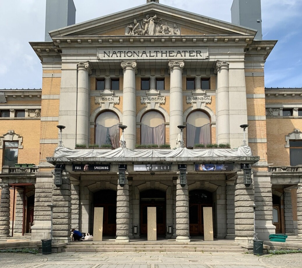 Teaterbygningen i Spikersuppa blir tom og uten dramatikk i en periode på seks år. Studentene foreslår blant annet en flytting til Tullinløkka.