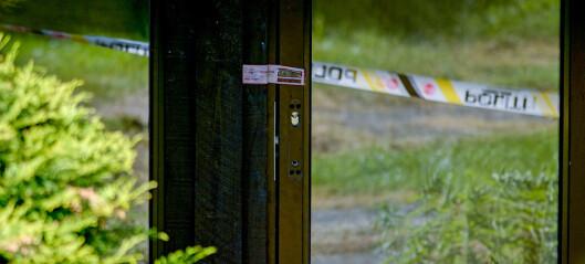 Det er gjennomført en psykiatrisk undersøkelse av mannen som erkjente knivdrap på en kvinne på Hellerud
