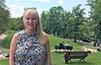 Parkene i St. Hanshaugen bydel opplever enorm popularitet. Og ikke bare fra festglade