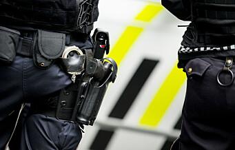 Mann tiltalt for å prøve og ta pistol fra politimann på Grønland og skyte han