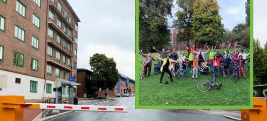 Aksjon Strømsveien jubler. To bussruter forsvinner allerede 5. juli