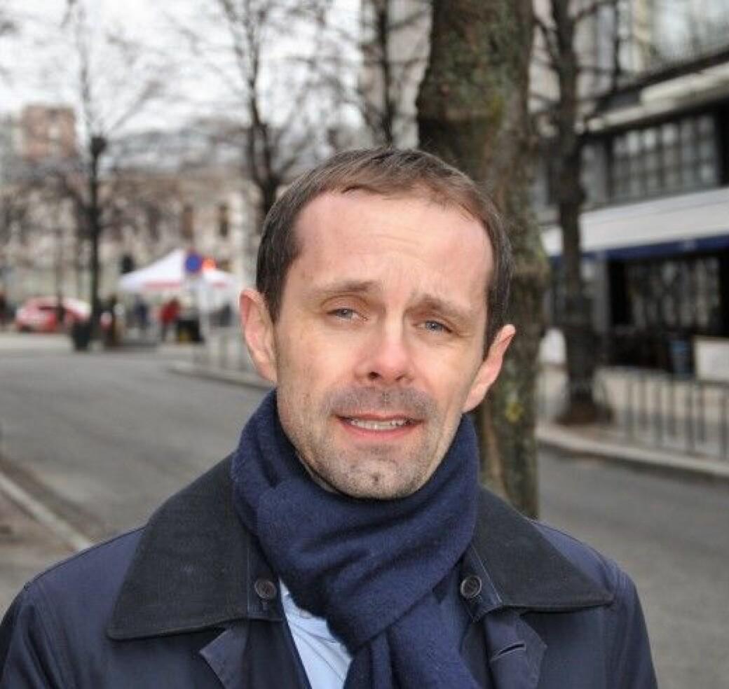 Venstre gruppeleder i bystyret, Hallstein Bjercke, er klar på at miljøbyråd Lan Marie Berg må gå etter å ha unnlatt å informere bystyret om budsjettsprekk på over fem milliarder i Oslos nye vannforsyning.