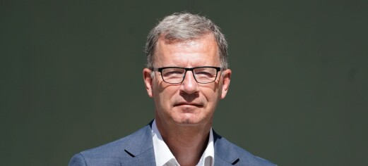 Helsebyråd Robert Steen (Ap) frykter Oslo får 170.000 færre vaksinedoser og at vaksineløfte ryker