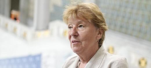 Ordfører Marianne Borgen om byrådskrisen: - Vi er i en situasjon som er alvorlig for byen