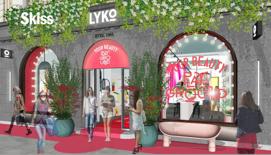 Lyko vil høre fra folk som er oppdatert på de nyeste trendene innen hårpleie, hudpleie og sminke,