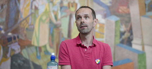 Venstre peker på Raymond Johansen til å danne nytt byråd