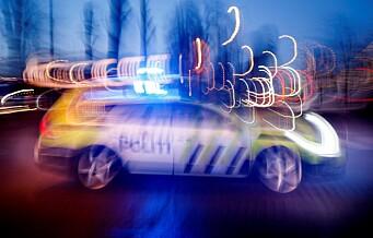 21-åring pågrepet for vold mot politiet på Grünerløkka