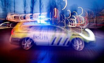 Mann til sykehus etter mulig voldsepisode ved Kubaparken