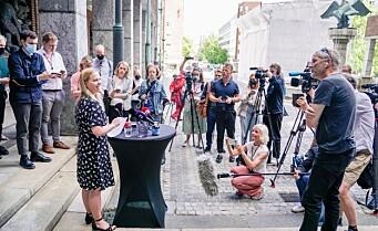 Full ordkrig mellom Rødt og MDG i Oslo: - En usannhet blir ikke sann av å gjentas