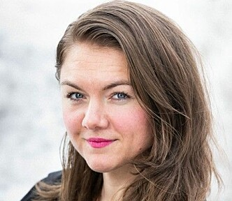 Leder i Oslo MDG, Sigrid Z. Heiberg.