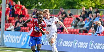 Topp-oppgjør mellom Skeid og Arendal ble en jevn batalje med mål i kampens siste sekund