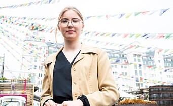 Oslo har vært partiets utstillingsvindu: MDGs neste kamp - få elbilen ut av byen!