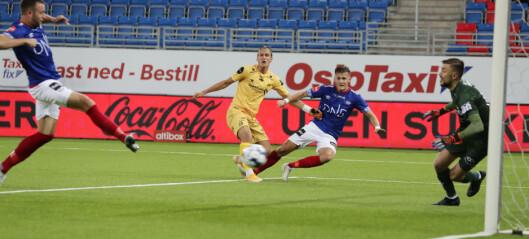 Tollås Nation sikret poeng mot Bodø/Glimt. Tvilsom annullering kan ha kostet Vålerenga seieren