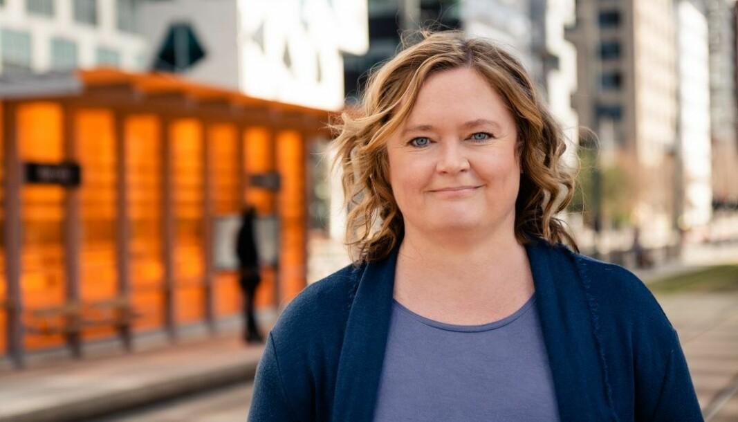 Anne Haabeth Rygg blir ikke byrådsleder i et nytt høyrebyråd.