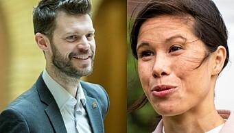 Rødt og MDG inne med to mandater på ny Oslo-måling
