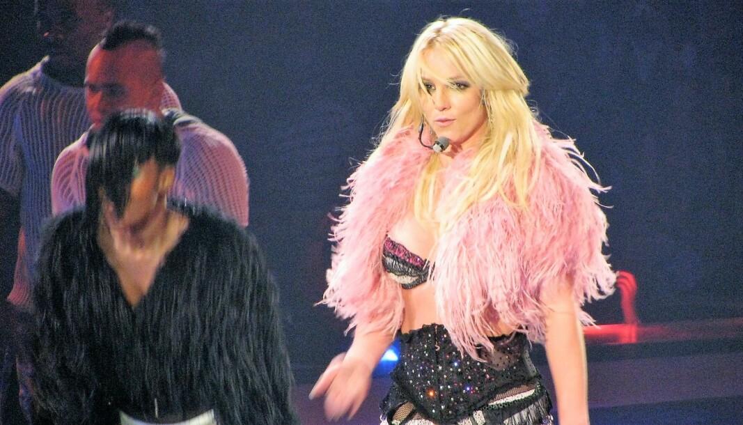 Det vil bli arrangert en demonstrasjon til støtte for popdronningen Britney Spears utenfor den amerikanske ambassaden i Oslo i ettermiddag.