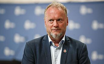 Raymond Johansens nye byråd kan være klart torsdag