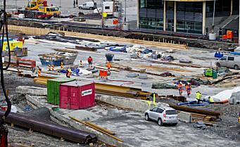Ny rapport: Bygningsarbeidere i Oslo tilbys uverdige boforhold og overvåkes døgnet rundt