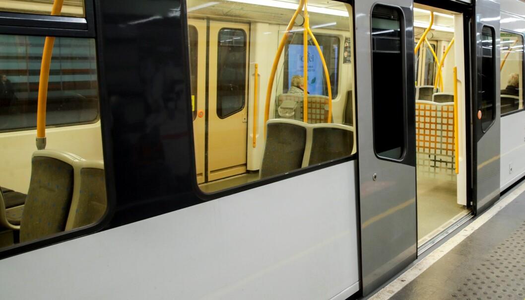 T-banen er i gang igjen, opplyser Ruter ved 16-tiden torsdag ettermiddag.